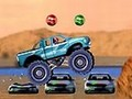 4 Wheel Madness play online
