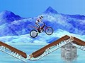 Bike Mania on Ice play online