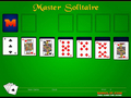 Master Solitaire play online