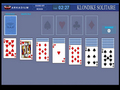 Klondike Solitaire play online