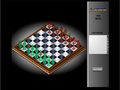 Flash Chess 3D play online