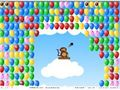 Monkey and ball play online