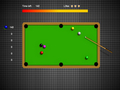 Billiard Training play online
