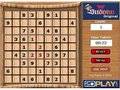 Sudoku - Go to puzzle play online