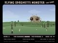 Flying Spaghetti Monster play online