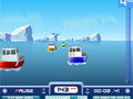 Boat Rush 3D play online
