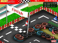 Mini Moto play online