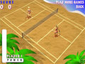 Beach Tennis play online