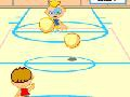 Dodge Ball play online