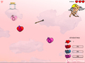Cupidon Heart Hunting play online