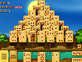 Pyramid Solitaire - Ancient Egypt play online