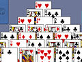 Pyramid Solitaire play online
