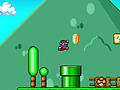 Mario forever flash play online