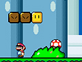 Monoliths Mario World play online