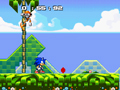 Sonic The Hedgehog play online