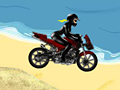 Beach rider play online