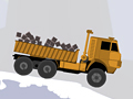 KAMAZ Delivery play online