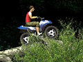 Jungle ATV play online