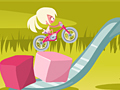 Biking Beauty play online