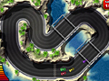 Micro Racers 2 play online