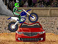 Stunt Mania 2 play online