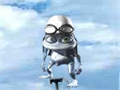 Crazy Frog play online