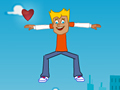 Flying Kiss play online