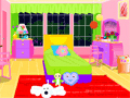 Carissa's Room Makeover play online