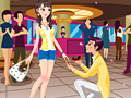 Love Story Romantic Proposal play online