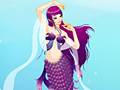Incredible little mermaid play online