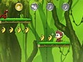 Jumping Bananas play online