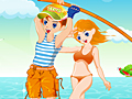 Fishing love play online