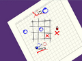 Noughts and crosses play online