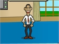 Obama game: Resident Evil Online play online