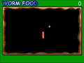 Worm Food play online