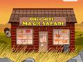 Magical safari play online