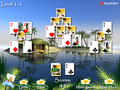 Bahamas Solitaire play online